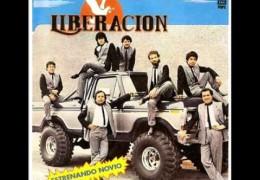 Grupo: Liberación – Canción: Estrellitas de Amor